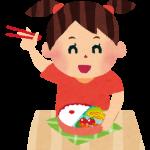 幼稚園にかわいいお弁当を持たせよう!簡単に作れるコツ&道具!