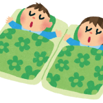 子供の昼寝はいつまで必要?大切なポイントとは?