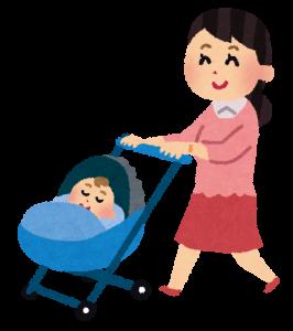 出産の内祝いに報告