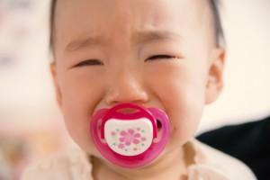 赤ちゃんの泣く理由
