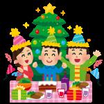 クリスマスにお菓子付きアドベントカレンダー!手作りなのに簡単!