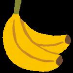 離乳食初期の果物デビューはバナナ!いつから?どうやって?