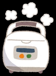 炊飯器で簡単離乳食