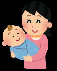 赤ちゃんの授乳方法