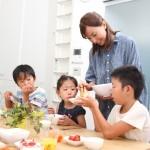 子供の便秘!食べ物で健康的に改善する方法!