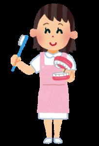 子供が嫌がらない歯磨きの方法