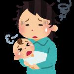 赤ちゃんの風邪の治し方!自宅で出来る対処法ガイド!
