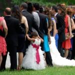 子供と一緒に結婚式!ご祝儀の相場は夫婦だけとは違うの?
