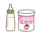 冷たいミルクはNG?直前につくるのは赤ちゃんの為になる!