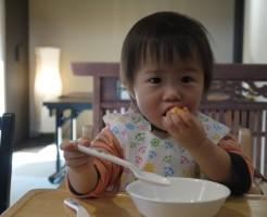 離乳食の食物アレルギー