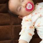 赤ちゃんのいびつな頭の形は治るの?歪む原因と対策を大公開!