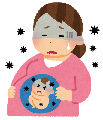 妊娠中のストレス