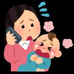 突発性発疹の特徴!赤ちゃんのこんな症状のときは突発かも?