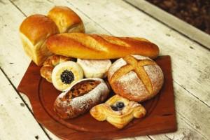 離乳食にパン