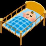 新生児の寝かしつけのコツ!今日から実践できる方法とは?