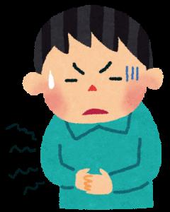 子供の下痢
