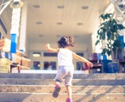 過保護の子育て