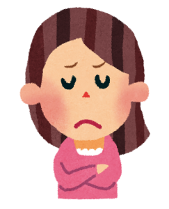 呑気症の症状