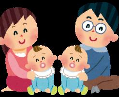 双子を妊娠する方法
