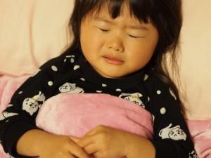 子供の下痢の対処法
