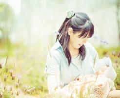 夏の赤ちゃんの服装