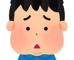 おたふく風邪の症状