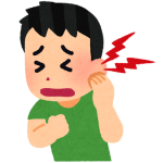 子供の中耳炎と発熱の意外な関係!原因と対処法とは?