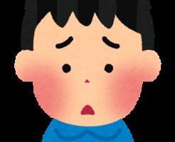 りんご病の子供の症状