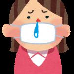 妊娠中に鼻水が止まらない原因とは?!その症状は妊娠性鼻炎かも?