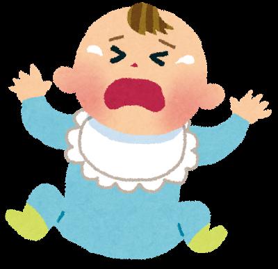 赤ちゃんの授乳