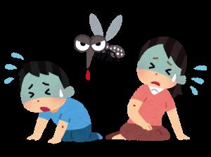 子供の脳炎