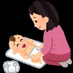 新生児のおむつかぶれ対策!簡単で即効性がある方法とは?