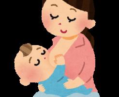 母乳を飲ませるコツ