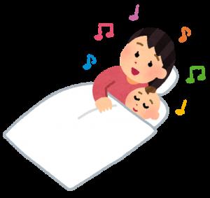 赤ちゃんの耳掃除